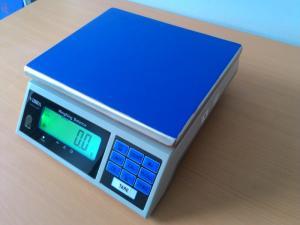 Cân điện tử HAW-6 Shinko, Cân điện tử HAW 6kg x 0.2g Nhật Bản