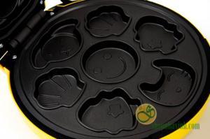 Máy làm bánh hình thú NX82577