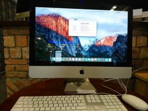 Apple iMac 21 inch Mid 2011 i5 2400S