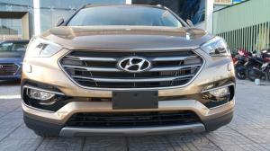 Hyundai Santafe Tặng Quà + Giảm tiền mặt đến 70 triệu tại Bình Thuận