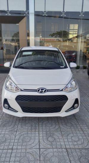 Hyundai Grand i10 CKD phiên bản mới đã có mặt tại Hyundai Bình Thuận