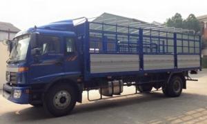 Bán xe tải 9 tấn động cơ Cumin tại Hải Phòng Thaco C160