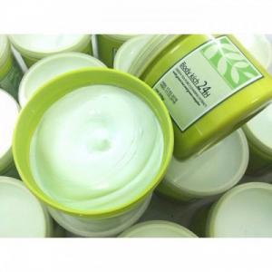 Kem dưỡng trắng da trà xanh thiên nhiên tại Đẹp khỏe