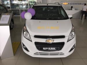 Chevrolet Spark 1.2 Ls Giá cực tốt, khuyến mãi cực lớn. Chay uber