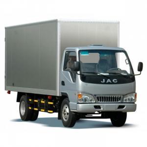 Xe tải jac 3.45 T thùng kín