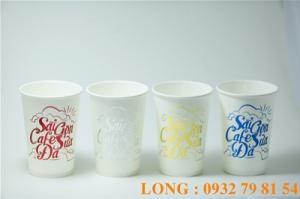 Kinh doanh - In ấn cốc nhựa, cốc giấy và bao bì giá rẻ in logo, slogan, địa chỉ thương hiệu