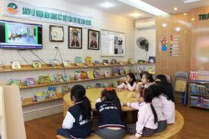 Khóa học Nghiệp vụ thông tin thư viện