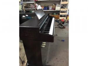 Dòng đàn piano kết hợp với organ Korg CI8600
