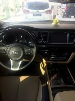 Kia Sedona ưu đãi tiền mặt, hỗ trợ vay 85%, giao xe ngay trong tháng