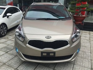 Khuyến mãi mua xe Kia Rondo 2017 tại Kia Bình Tân