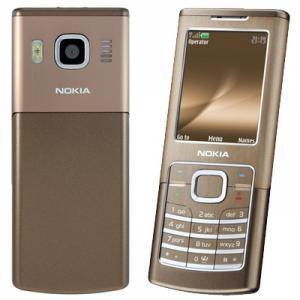 Nokia 6500 classic và 6500 slide chính hãng , nắp trượt sành điệu