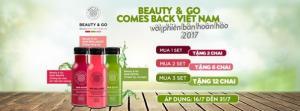 Beauty & Go Việt Nam