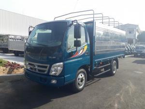 xe tải Trường Hải 3.5 tấn Thaco Ollin 350 tại Hải Phòng