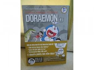 Doraemon đại tuyển tập: truyện dài