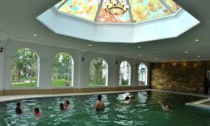 Tham gia buổi mở bán dự án Vườn Vua Resort Thanh Thủy- Hà Nội vào thứ 7 ngày 22/7/2017
