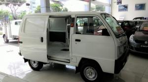 Xe tải Suzuki Blind Van cửa lùa, Xe Giao Ngay