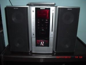 Cần bán dàn âm thanh Sony