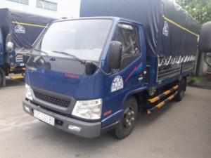 Xe IZ49 2,4 tấn giá rẻ nhất - Hỗ trợ mua xe trả góp - giao xe nhanh