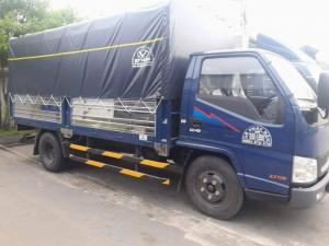 Xe IZ49 2,4 tấn giá rẻ nhất - Hỗ trợ mua xe trả góp