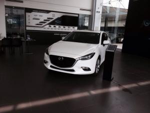 Mazda 3 Tại Cần Thơ Giá Tốt