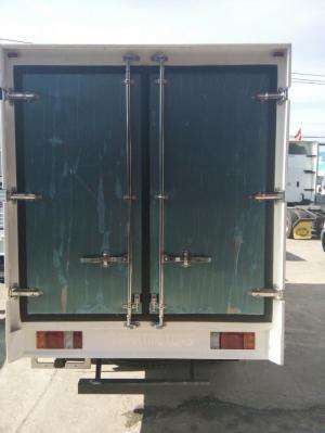 xe tải isuzu 3t4, thùng dài 4m2, vay 100% cho tất cả khách hàng