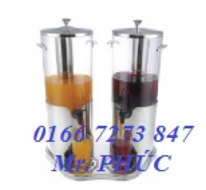 Bình nước trái cây, bình nước hoa quả, bình ngủ cốc Juice jar, fruit jar, bed jar