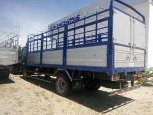 Xe tải Cửu Long TMT 8,5 tấn Đà Nẵng