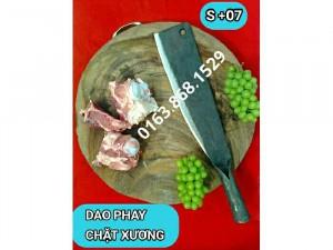 Dao Phay Chặt Xương ( S +07 )