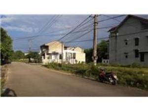 Bán lô đất mặt tiền KQH Hoài Thanh, phường Thuỷ Xuân, Tp Huế