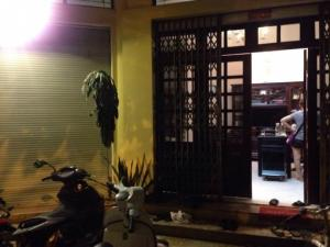 Chính chủ cần bán gấp nhà phố Tạ Quang Bửu, SĐCC - 151m2