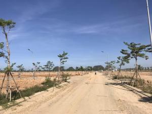 Khu đô thị sea view đất biển đà nẵng cạnh bên cocobay chỉ 550000000/nền