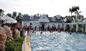 Mở bán biệt thự nghỉ dưỡng tại Vườn Vua Resort Thanh Thủy- Phú Thọ