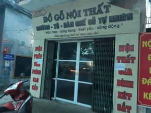 Cho thuê nhà mặt đường Nguyễn Bình Khiêm, dt 120m2,mt 5m thuận tiện kinh doanh giá 8 triệu