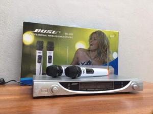 Micro không dây Bose BS 999 chính hãng