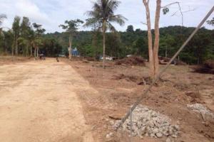 Dự án đất vàng phân từng lô với giá 180tr/nền giá đất quá rẻ với vị trí hòn ngọc Phú Quốc