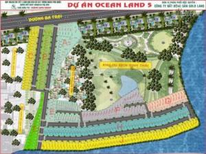 Sự phát triển tại Phú Quốc có thể nhìn theo được từng ngày đất thì lại  quá rẻ với 180tr/nền cách tt dương đông 2km