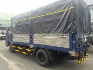 Xe tải Đô Thành iz49 2,4 tấn vào thành phố, mức giá ổn định, động cơ Isuzu tiết kiệm nhiên liệu,chạy bằng nhiên liệu Diesel | Gọi ngay để sở hữu chiếc xe tải nhiều ưu điểm vượt trội!