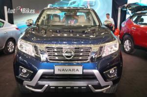 Bán Nissan Navara Premium VL (2 cầu, số tự động), 2017, giá hấp dẫn