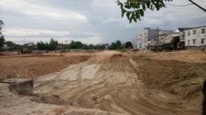 dự án khu dân cư số 1 Điện An