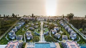 Căn hộ nghỉ dưỡng cao cấp Sonasea Condotel & Villas - Trung tâm bãi Trường, Phú Quốc