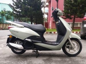 Honda SCR 110 Fi Toàn Bộ Nguyên Zin 100% 1 Đời Chủ
