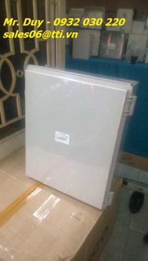 Tủ Điện Chống Thấm ip67