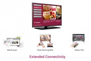 Màn hình quảng cáo chuyên dụng Pro: Centric...