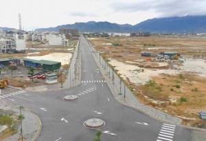 Bán lô đất đường số 4 đường 20,5M Lê Hồng Phong II – sở hữu vĩnh viễn tại Nha Trang