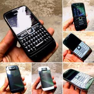 Nokia E71 Zin chính hãng New có 3G,WiFi pin trâu siêu rẻ 539k,Có giao tới nơi