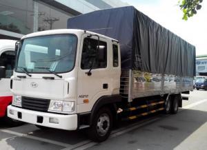 Xe hyundai hd210 14 tấn