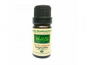 Tinh dầu khuynh diệp Nateso Classic