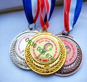 Địa chỉ cung cấp huy chương, chuyên sản xuất huy chương,làm huy chương thể thao vàng bạc đồng