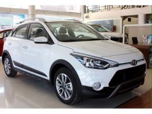 Hyundai i20 Active 2016|2017