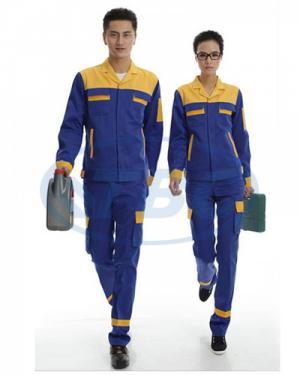 Quần áo bảo hộ lao động Panggrim Hàn Quốc